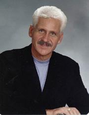 John Amato, founder Gift of Hope